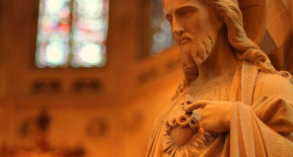 Capa da notícia: 5 curiosidades sobre o Sagrado Coração de Jesus