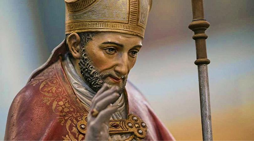 Capa da notícia: Santo Afonso Maria de Ligório: Bispo e Doutor da Igreja