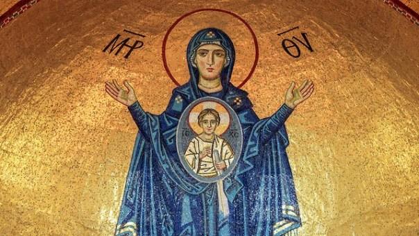 Capa da notícia: Santíssimo Nome da Virgem Maria