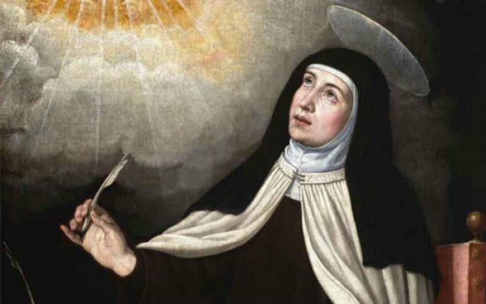Capa da notícia: 4 conselhos de Santa Teresa D'Ávila