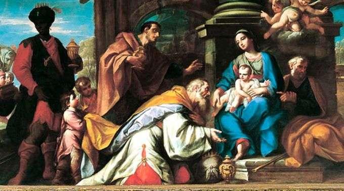 Capa da notícia: Qual o signficado da Festa da Epifania do Senhor?