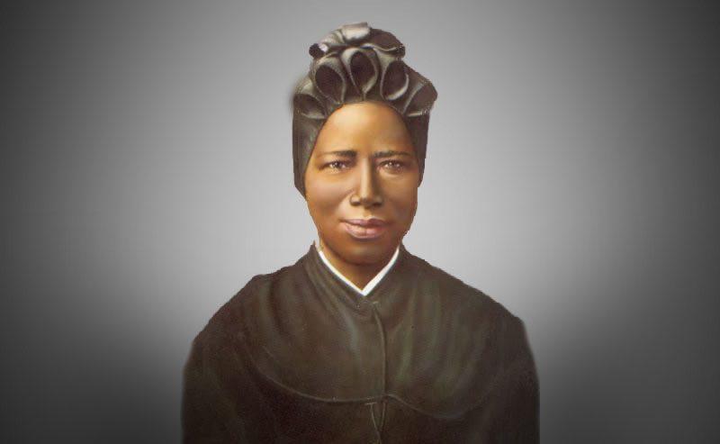 Capa da notícia: Oração à Santa Josefina Bakhita